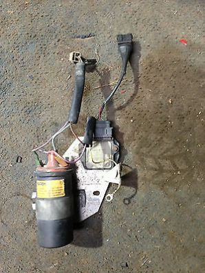 peugeot 205 1.9 1.6 gti Ignition Loom for Carb Conversion